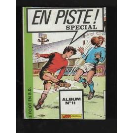 En Piste! Special Album N�11