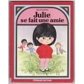 Julie Se Fait Une Amie de Gyo Fujikawa