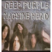 Machine Head - Highway Star, Maybe I'm A Leo, Pictures Of Home, Never Before, Smoke On The Water, Lazy, Space Truckin' - Deep Purple (Claude Nobs, Jon Lord, Ian Gillan, Ritchie Blackmore, Ian Paice, Roger Glover)