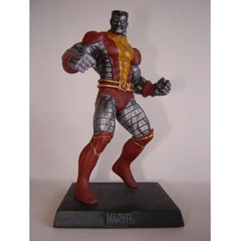 Marvel Collection Officielle Super Heroes En Plomb Hors Serie N�4 Colossus