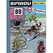 Album Du Journal De Spirou N� 89