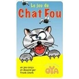 Le Jeu Du Chat Fou