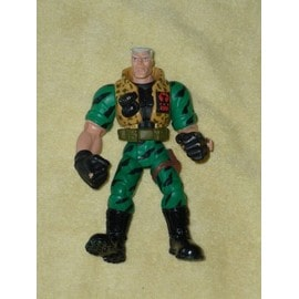 Small Soldiers - Figurine 17 Cm