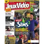 Jeux Vid�o Magazine N� 115 : Les Sims 3, Ils Arrivent Sur Consoles !