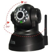 Heden VisionCam WiFi CAMHED02IPW - Cam�ra r�seau (Ethernet, Wi-Fi b/g)