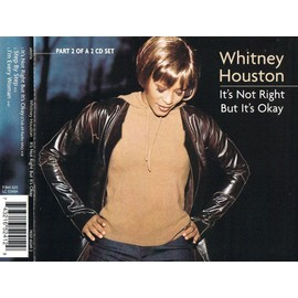 It's Not Right But It's Okay (Part 2 Of A 2 Cd Set)