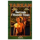 Tarzan L'homme Singe (N & B) de S. Van Dyke, Woodbridge