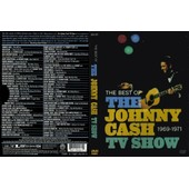 Cash, Johnny - The Best Of The Johnny Cash Tv Show 1969-1971