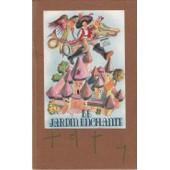 Le Jardin Enchant� - Illustrations Pierre Valade de Annie Couderc