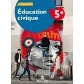 Education Civique 5e de HELENE LAMPIN