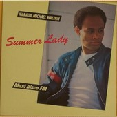 Summer Lady / I'm Ready - Narada Michael Walden