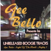 Presents His Unreleased.. - Bello, Gee