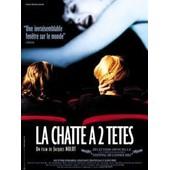 La Chatte � Deux T�tes - Dvd Locatif de Jacques Nolot