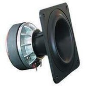 Haut Parleur Tweeter A Compression 100W