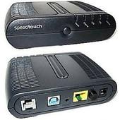 Thomson SpeedTouch 536 (v6) - Modem ADSL