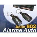 Alarme Auto Aolin 802 49.00 €