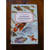 Poissons D'aquarium de G. Mandahl - Barth