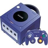 Gamecube Violette (Game Cube)