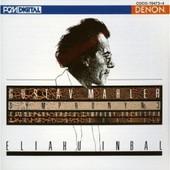 Symphonie No. 3 Donath - Gustav Mahler