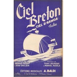 Ciel breton (ciel d'armor)