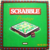 Scrabble Prestige