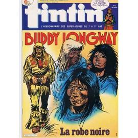 Tintin N� 491 : Buddy Longway