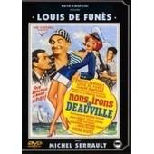 Nous Irons � Deauville de Rigaud Francis