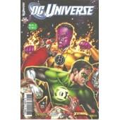 Dc /D.C. Universe N� 56 :