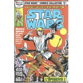 Star Wars Comics Collector Hors-S�rie N� 0 :