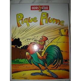 Pique Plume - Jeu Hors-Serie Asterix