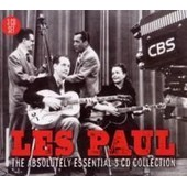 The Absolutely Essential 3cd Collection - Les Paul