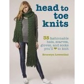 Head To Toe Knits de Bronwyn Lowenthal