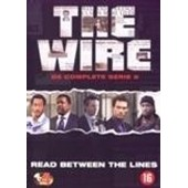 The Wire: Season 5 - Import Uk (Sur �coute: Saison 5)