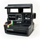 Polaroid Pronto 600 - Appareil Photo Argentique Instantan�