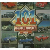 101 Grandes Marques de White Andrew