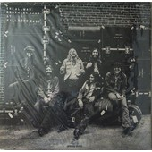 The Allman Brothers Band At Fillmore East - Allman Brothers Band (The)