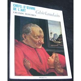 Chefs-D'oeuvre De L'art, Grands Peintres, N�119 - Ghirlandaio