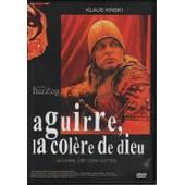 Aguirre,La Col�re De Dieu de Werner Herzog
