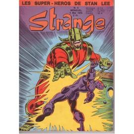 Strange N�5 Du 5 Mai 1970