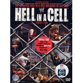 Hell In A Cell de Kevin Dunn
