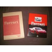 Ferrari, Journal D'une L�gende de serge bellu