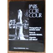 Paris Cot� Cour. de Malet L�o