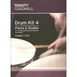 Drum Kit - grades 7 & 8
