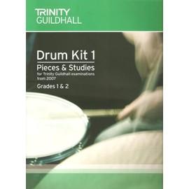 Drum Kit - grades 1 & 2