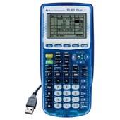 Calculatrice Graphique Ti-83 Plus.Fr