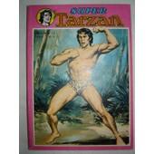 Super Tarzan N� 12 : Album De 3 N� = N� 35 N� 36 N� 36
