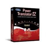 Power Translator 12 Standard Francais Anglais