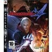 Devil May Cry 4 (Import Uk)