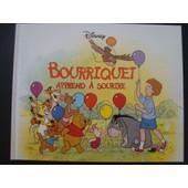 Bourriquet Apprend � Sourire de ronald kidd