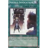 Double Invocation - Yu-Gi-Oh!